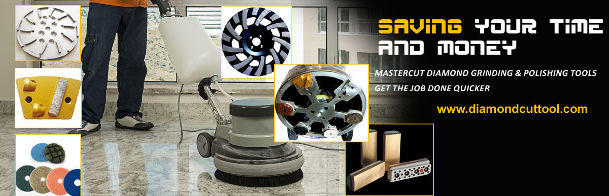 All concrete diamond grinding tools for you