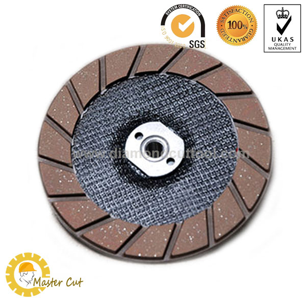 ceramic edge grinding wheel